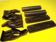 Брэкеты для базовых креплений багажников HONDA INTEGRA DB CARMATE K130 Фото 1