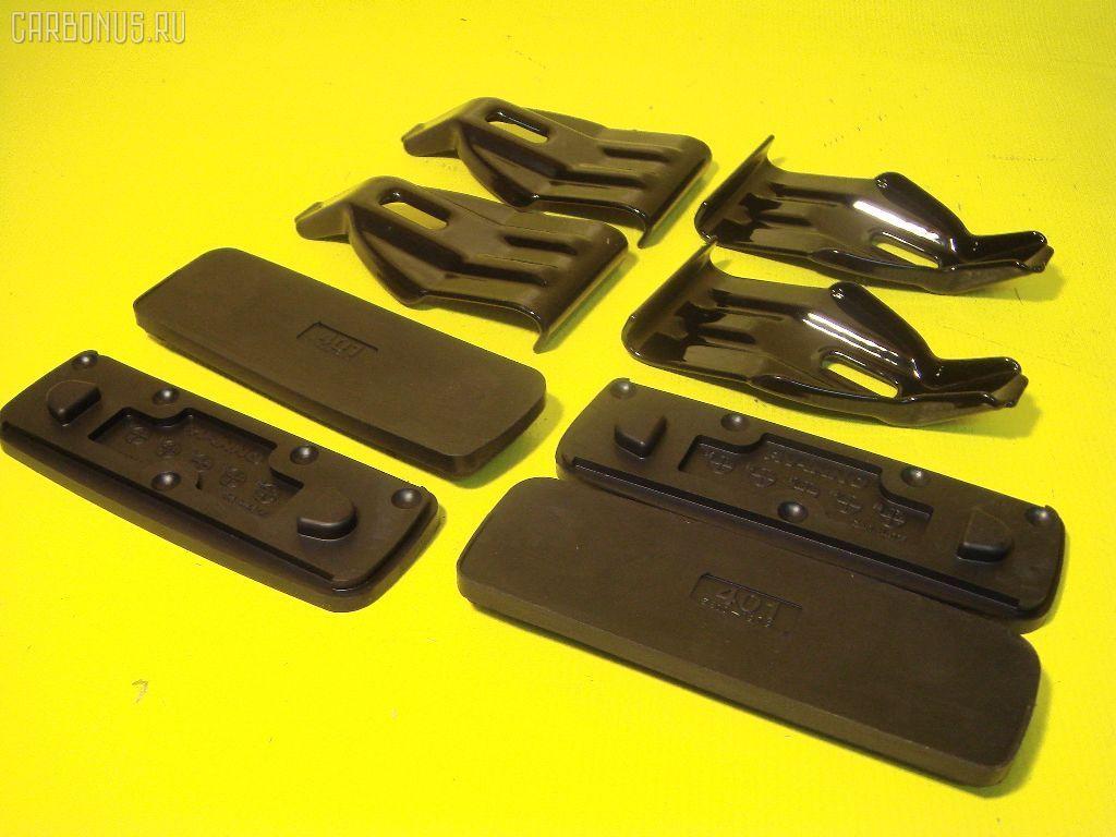 Брэкеты для базовых креплений багажников RV INNO CARMATE K134 Фото 2