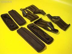 Брэкеты для базовых креплений багажников TOYOTA CROWN S15# CARMATE K135 Фото 1