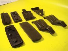 Брэкеты для базовых креплений багажников TOYOTA LEVIN CARMATE K138 Фото 1