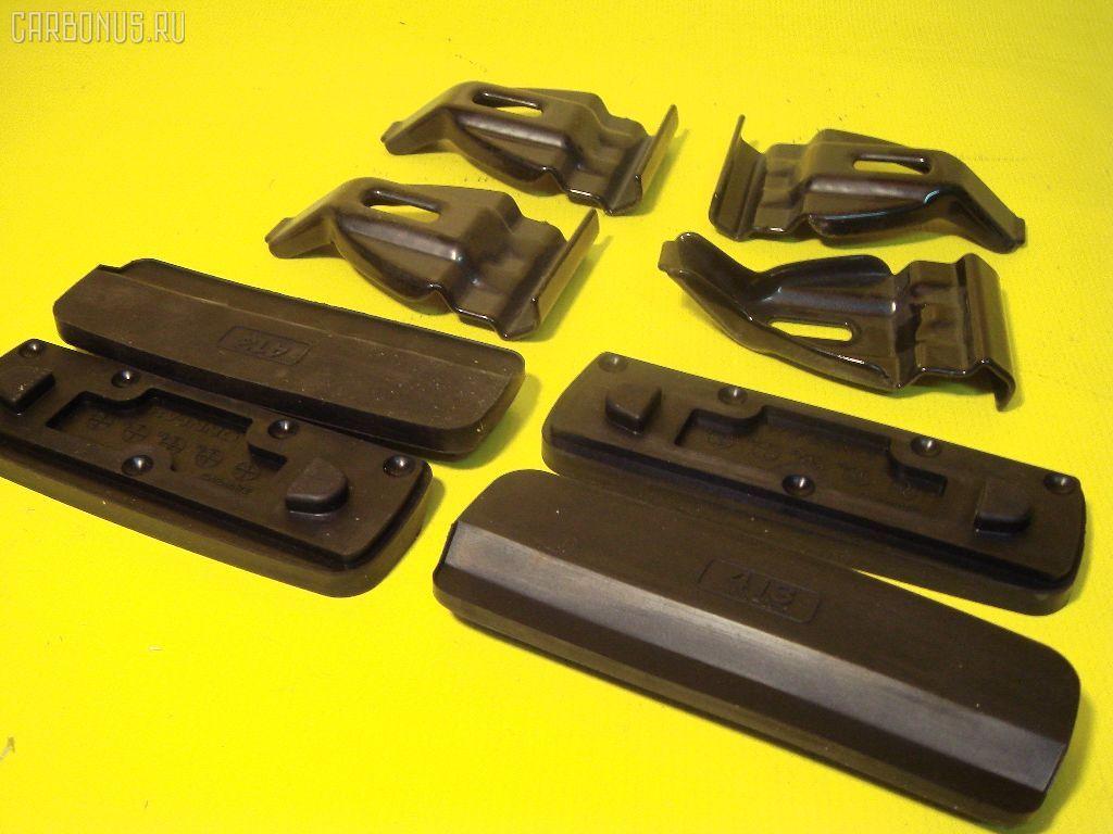 Брэкеты для базовых креплений багажников RV INNO CARMATE K140 Фото 2