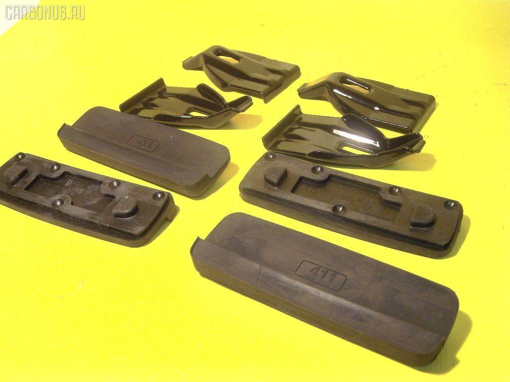 Брэкеты для базовых креплений багажников RV INNO CARMATE K146 Фото 2