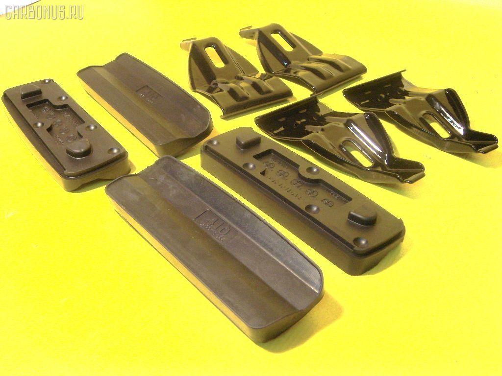 Брэкеты для базовых креплений багажников RV INNO CARMATE K151 Фото 2