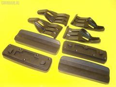 Брэкеты для базовых креплений багажников Toyota Camry ht #V3 CARMATE K151 Фото 1
