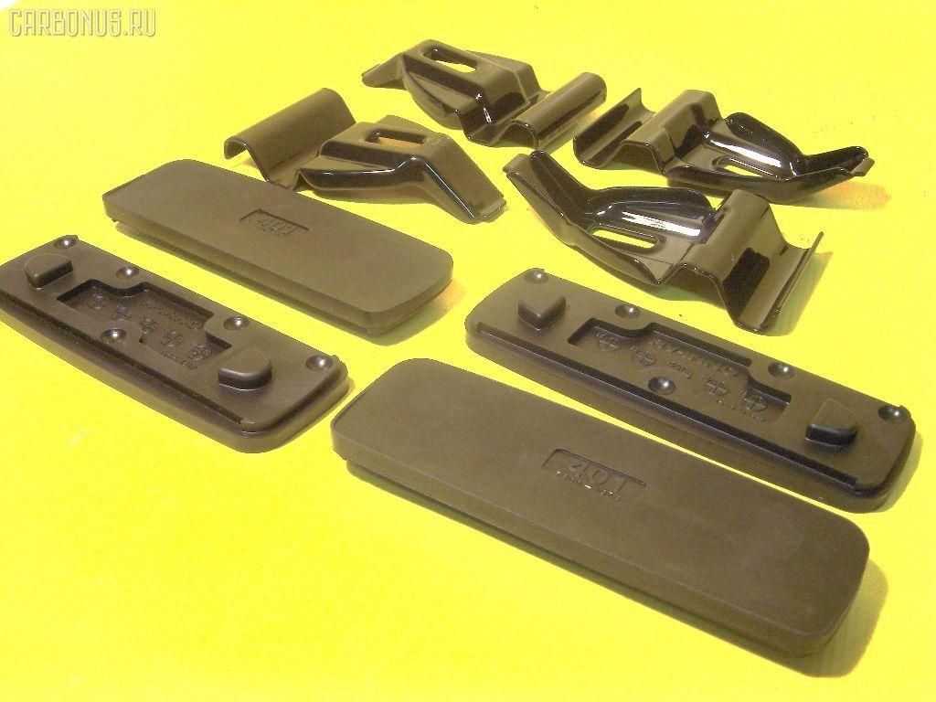 Брэкеты для базовых креплений багажников RV INNO CARMATE K153 Фото 2