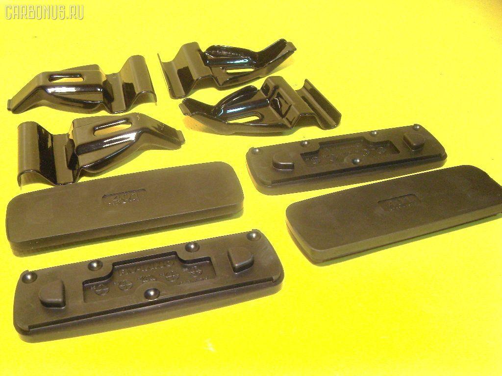 Брэкеты для базовых креплений багажников RV INNO CARMATE K153 Фото 1