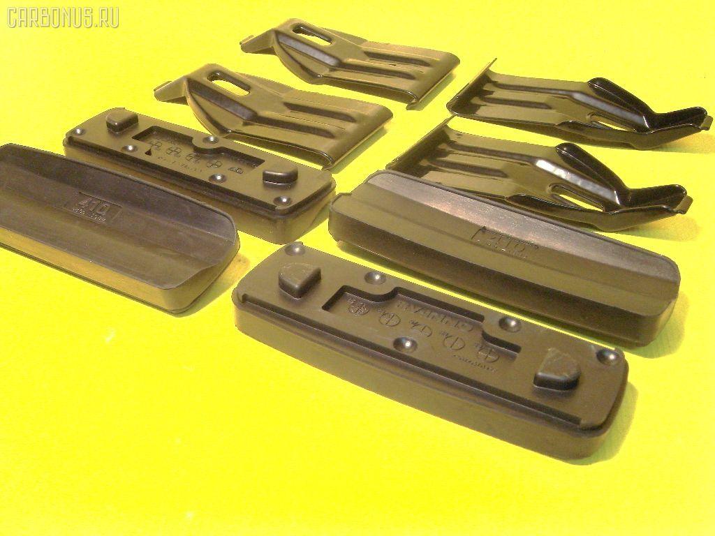 Брэкеты для базовых креплений багажников RV INNO CARMATE K162 Фото 2
