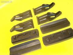 Брэкеты для базовых креплений багажников Nissan Cedric Y32 CARMATE K162 Фото 1