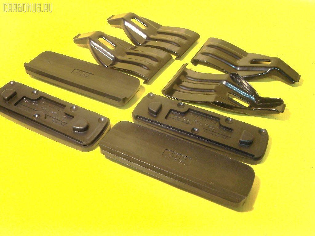 Брэкеты для базовых креплений багажников RV INNO CARMATE K165 Фото 2