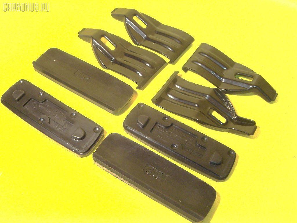 Брэкеты для базовых креплений багажников RV INNO CARMATE K165 Фото 1