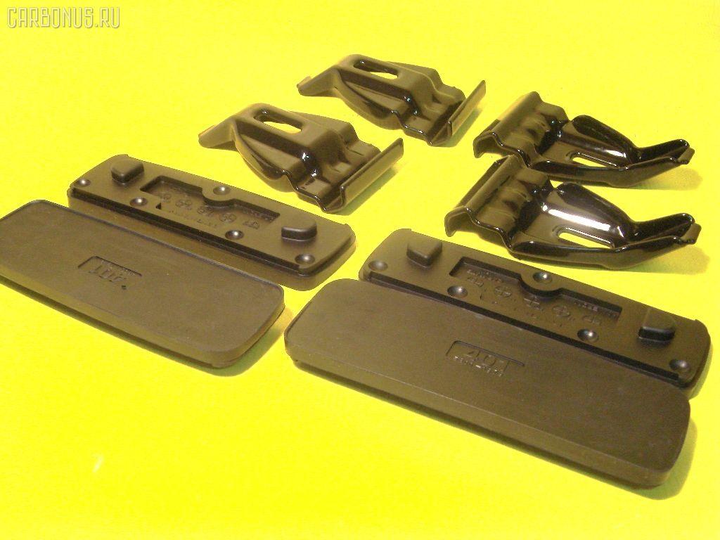 Брэкеты для базовых креплений багажников RV INNO CARMATE K167 Фото 1