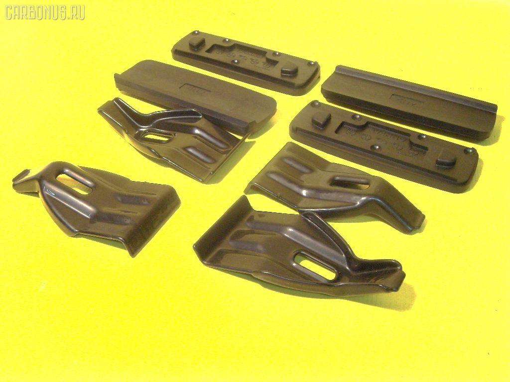 Брэкеты для базовых креплений багажников Honda Civic ferio EG CARMATE K178 Фото 1