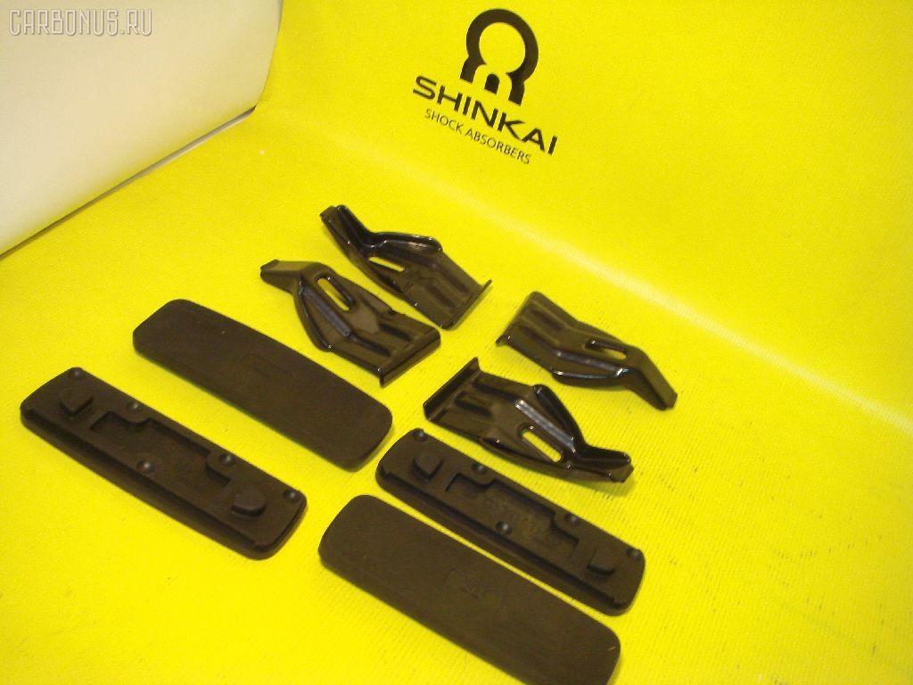 Брэкеты для базовых креплений багажников RV INNO CARMATE K193 Фото 1
