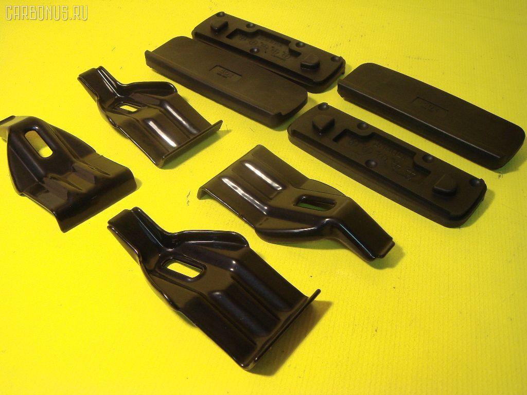 Брэкеты для базовых креплений багажников RV INNO CARMATE K214 Фото 2