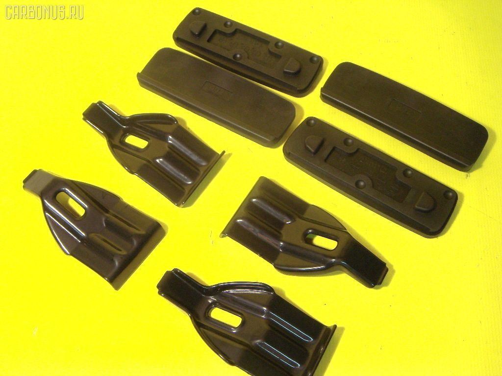Брэкеты для базовых креплений багажников RV INNO CARMATE K214 Фото 1