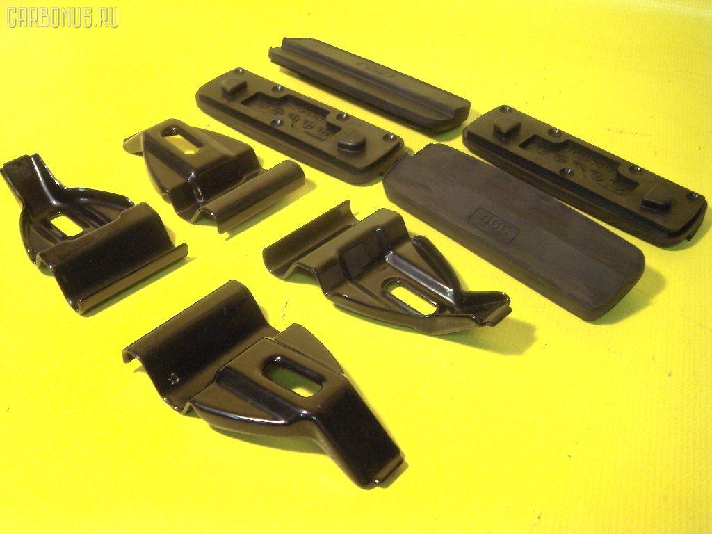 Брэкеты для базовых креплений багажников RV INNO CARMATE K225 Фото 2