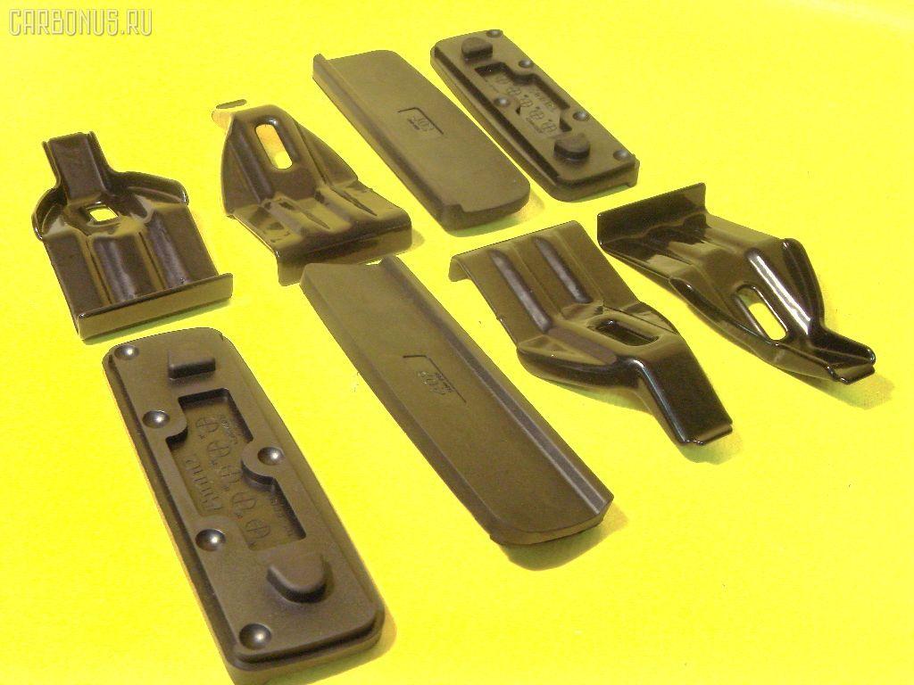 Брэкеты для базовых креплений багажников RV INNO CARMATE K235 Фото 2