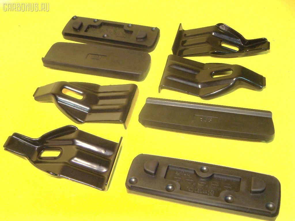 Брэкеты для базовых креплений багажников RV INNO CARMATE K235 Фото 1
