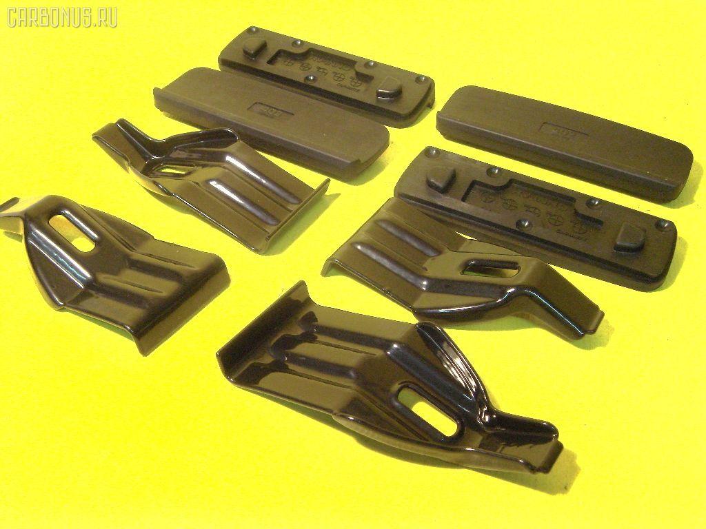 Брэкеты для базовых креплений багажников RV INNO CARMATE K239 Фото 2