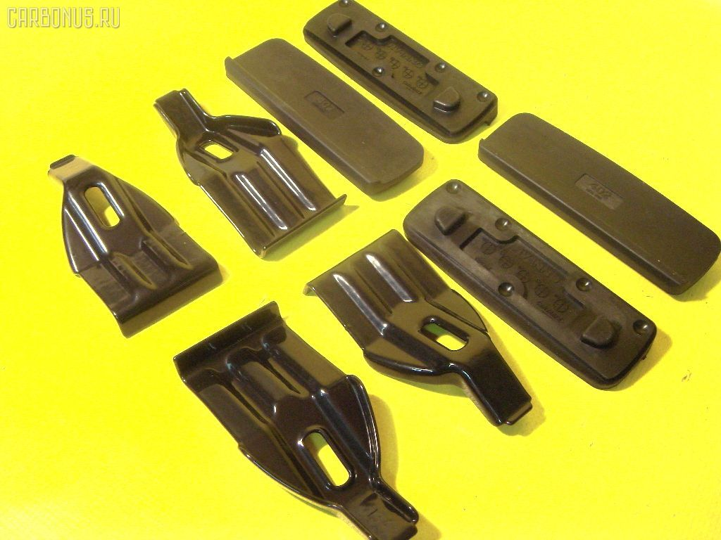 Брэкеты для базовых креплений багажников RV INNO CARMATE K239 Фото 1