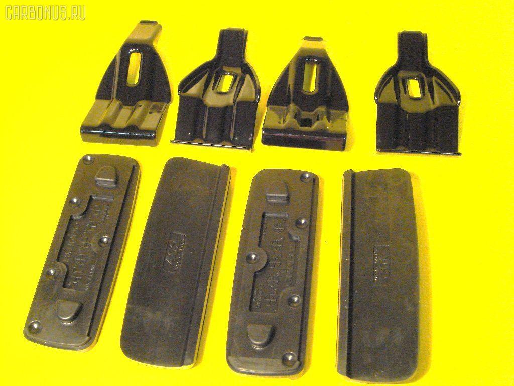 Брэкеты для базовых креплений багажников RV INNO CARMATE K241 Фото 2