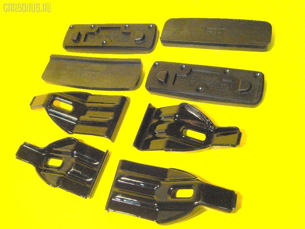 Брэкеты для базовых креплений багажников RV INNO CARMATE K242 Фото 2