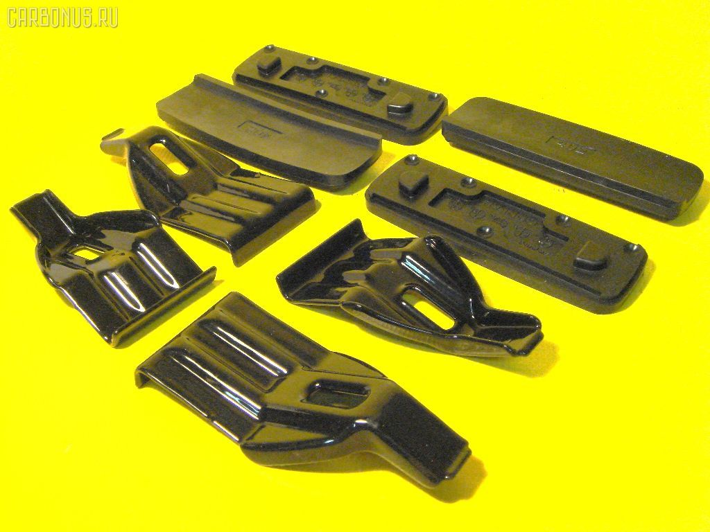 Брэкеты для базовых креплений багажников RV INNO CARMATE K242 Фото 1