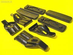 Брэкеты для базовых креплений багажников Nissan March K11 CARMATE K242 Фото 1