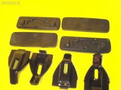 Брэкеты для базовых креплений багажников TOYOTA HIACE REGIUS CH4# CARMATE K244 Фото 1