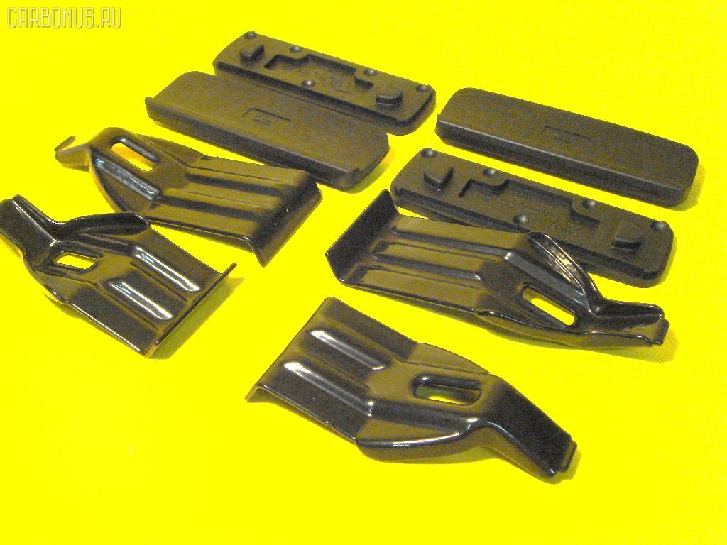 Брэкеты для базовых креплений багажников RV INNO CARMATE K255 Фото 2