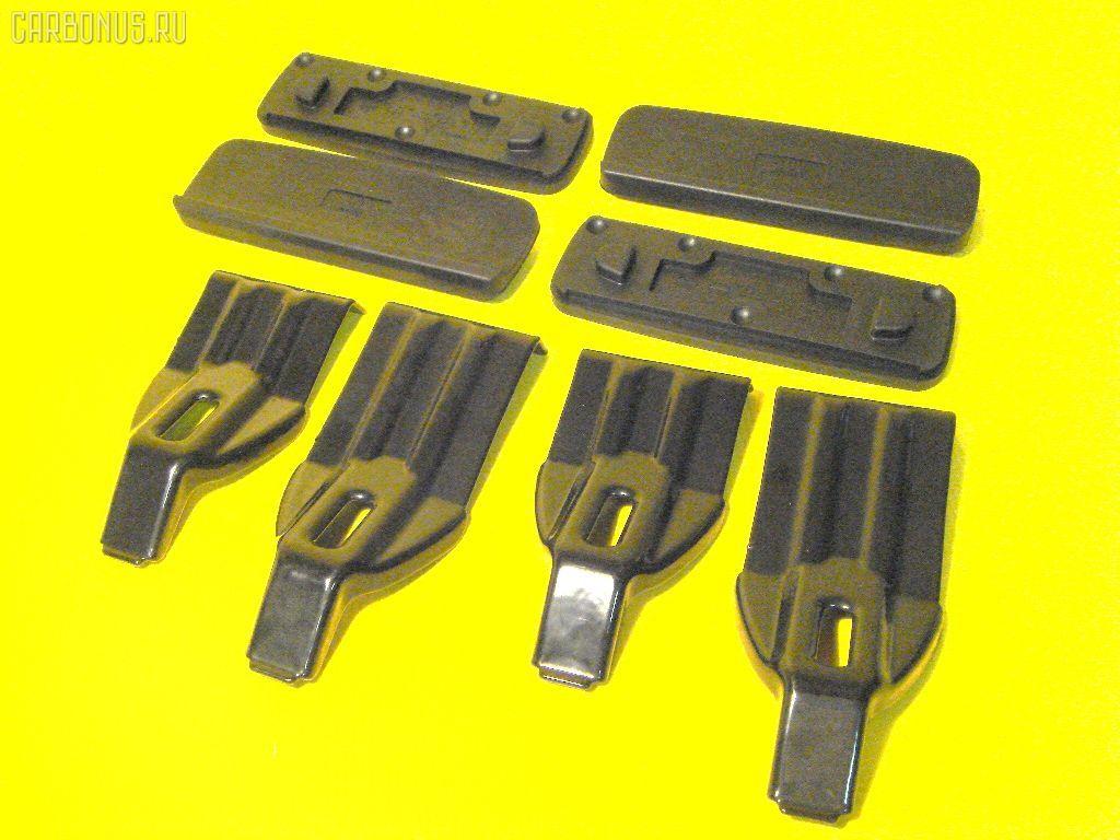 Брэкеты для базовых креплений багажников RV INNO CARMATE K255 Фото 1