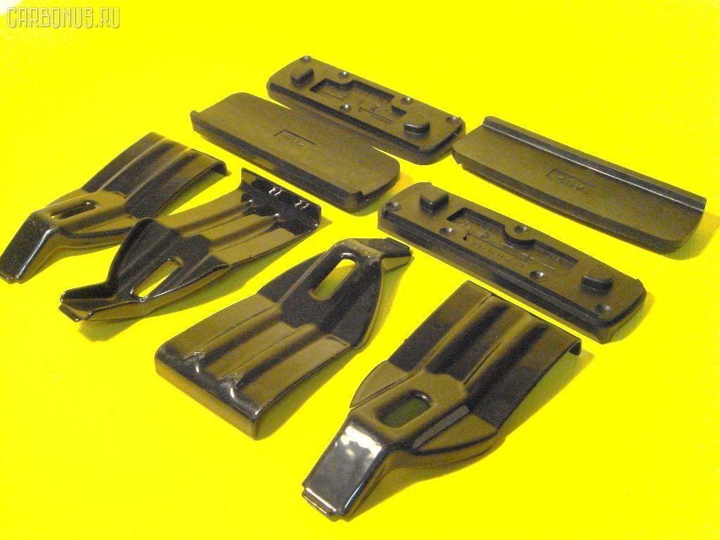 Брэкеты для базовых креплений багажников RV INNO CARMATE K265 Фото 2