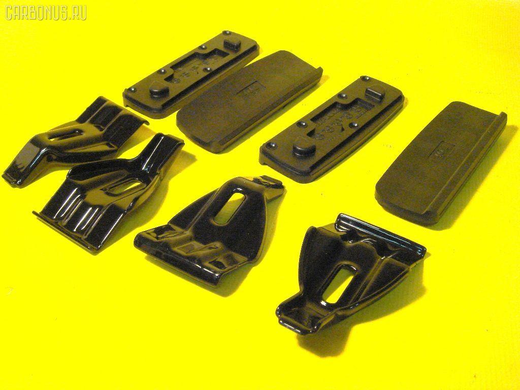 Брэкеты для базовых креплений багажников RV INNO CARMATE K267 Фото 2