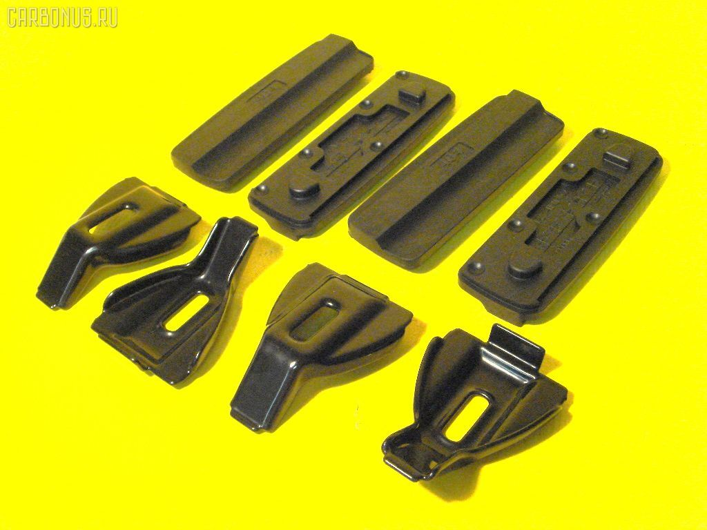 Брэкеты для базовых креплений багажников RV INNO CARMATE K276 Фото 2