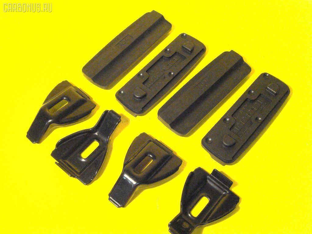 Брэкеты для базовых креплений багажников RV INNO CARMATE K276 Фото 1