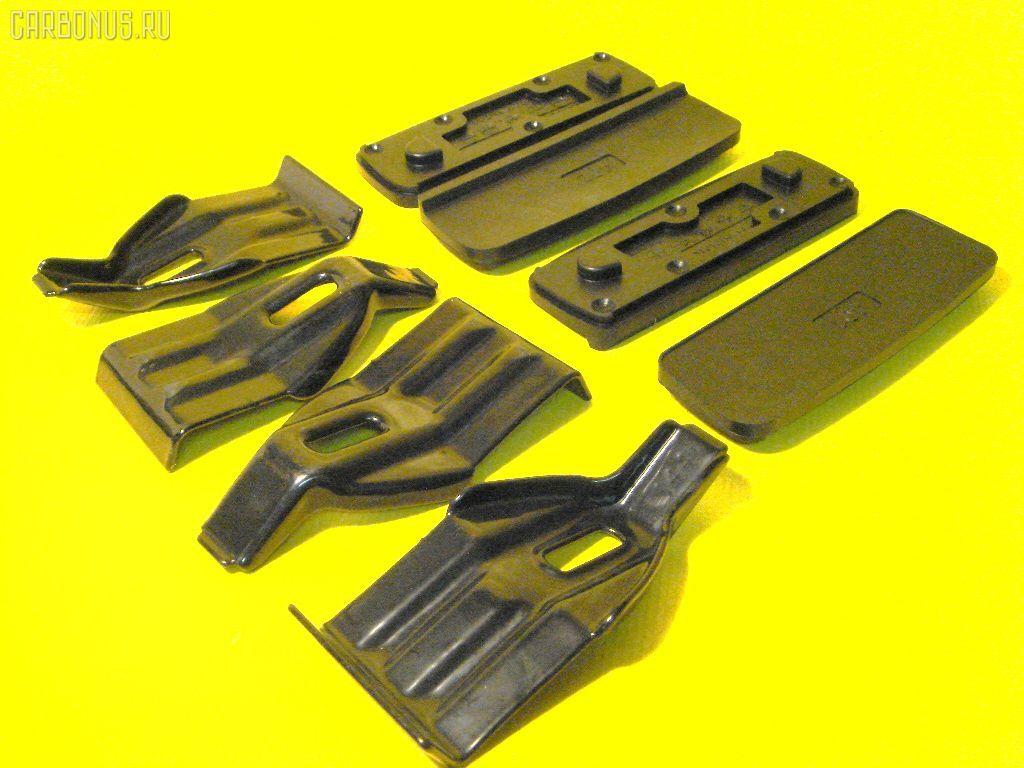 Брэкеты для базовых креплений багажников RV INNO CARMATE K296 Фото 2