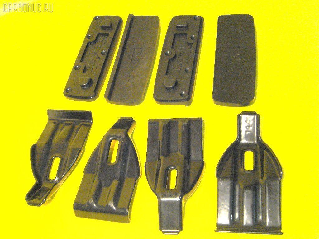 Брэкеты для базовых креплений багажников RV INNO CARMATE K296 Фото 1