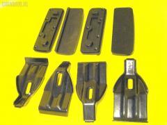 Брэкеты для базовых креплений багажников TOYOTA HARRIER #U3# CARMATE K296 Фото 1