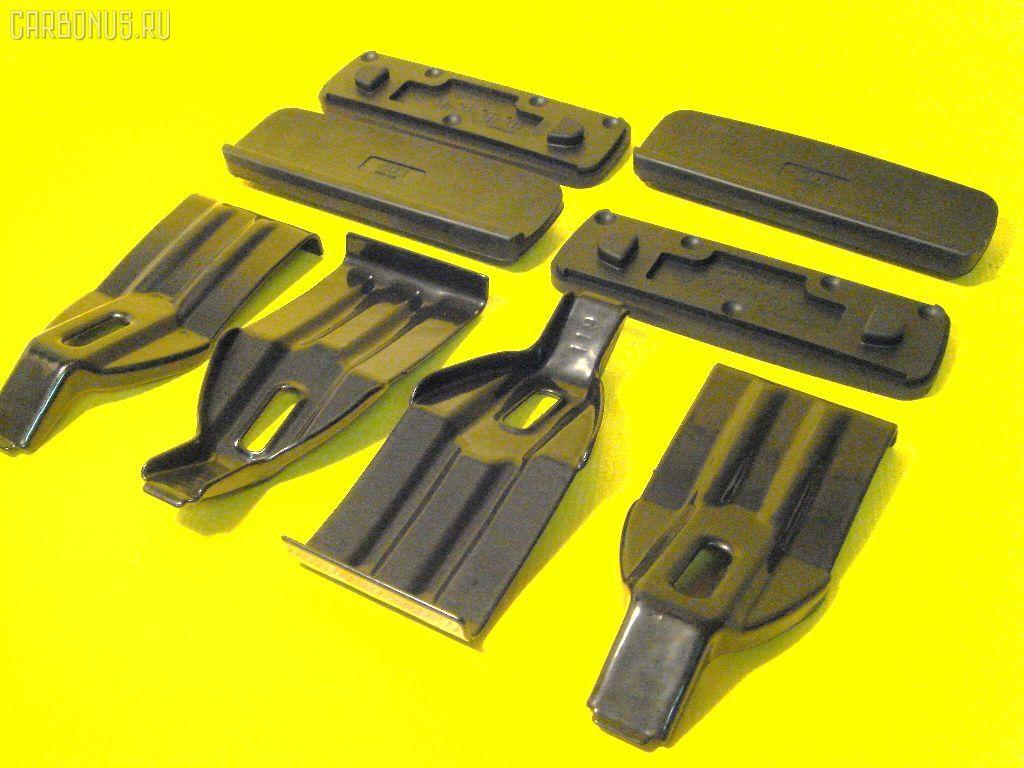 Брэкеты для базовых креплений багажников RV INNO CARMATE K300 Фото 2