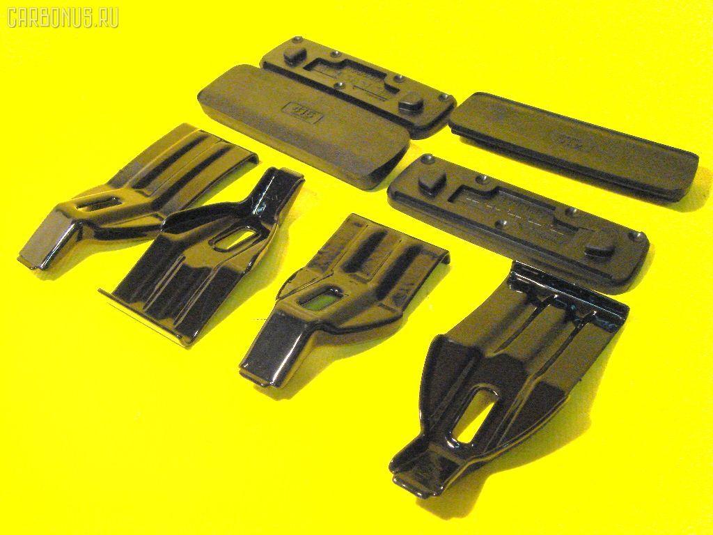 Брэкеты для базовых креплений багажников RV INNO CARMATE K303 Фото 2