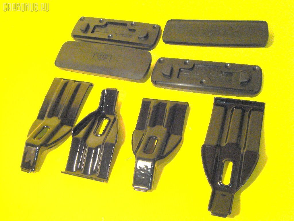 Брэкеты для базовых креплений багажников RV INNO CARMATE K303 Фото 1