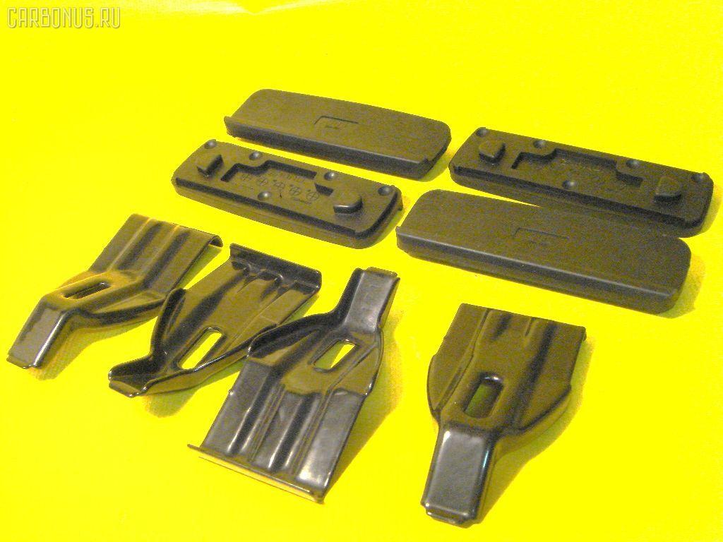 Брэкеты для базовых креплений багажников RV INNO CARMATE K324 Фото 2