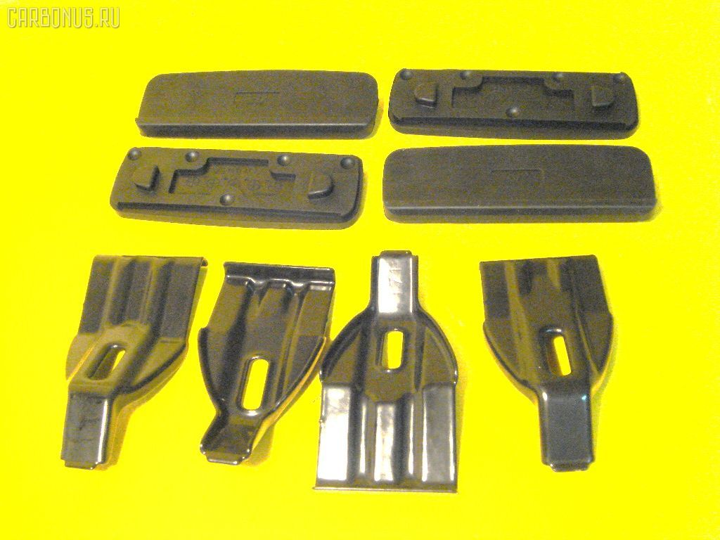 Брэкеты для базовых креплений багажников RV INNO CARMATE K324 Фото 1