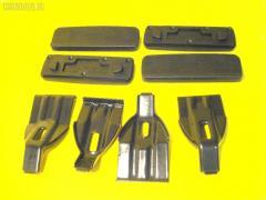 Брэкеты для базовых креплений багажников TOYOTA CAMRY XV30 CARMATE K324 Фото 1