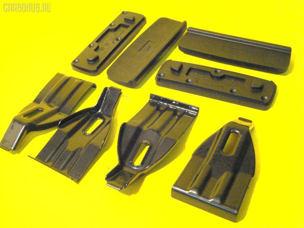 Брэкеты для базовых креплений багажников RV INNO CARMATE K337 Фото 2