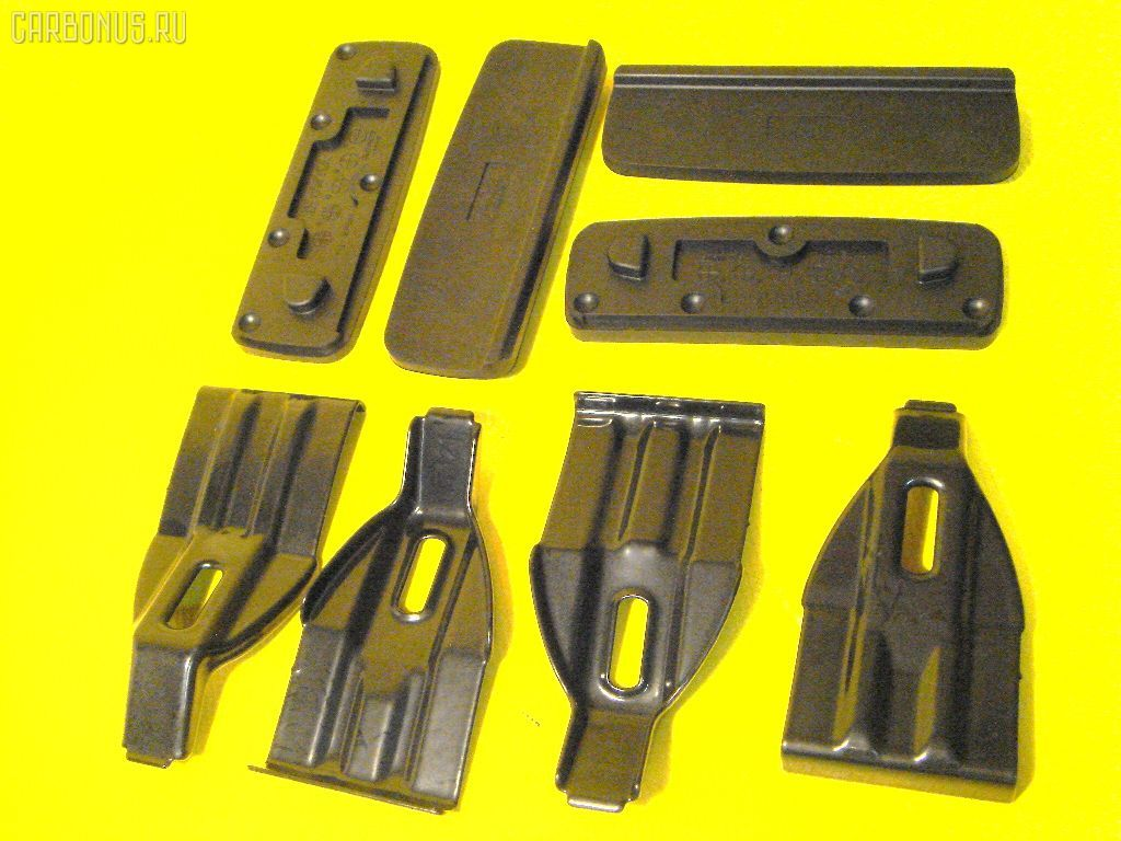 Брэкеты для базовых креплений багажников RV INNO CARMATE K337 Фото 1