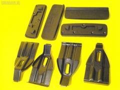 Брэкеты для базовых креплений багажников Honda Stream RN7 CARMATE K337 Фото 1