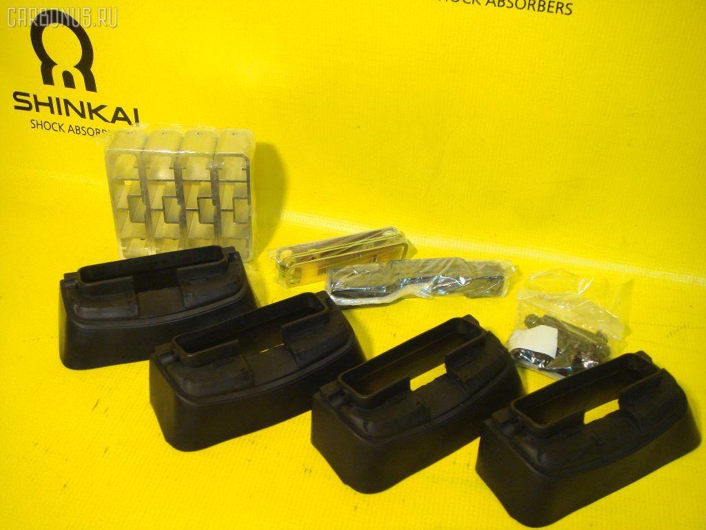 Брэкеты для базовых креплений багажников RV INNO CARMATE MR106 Фото 2