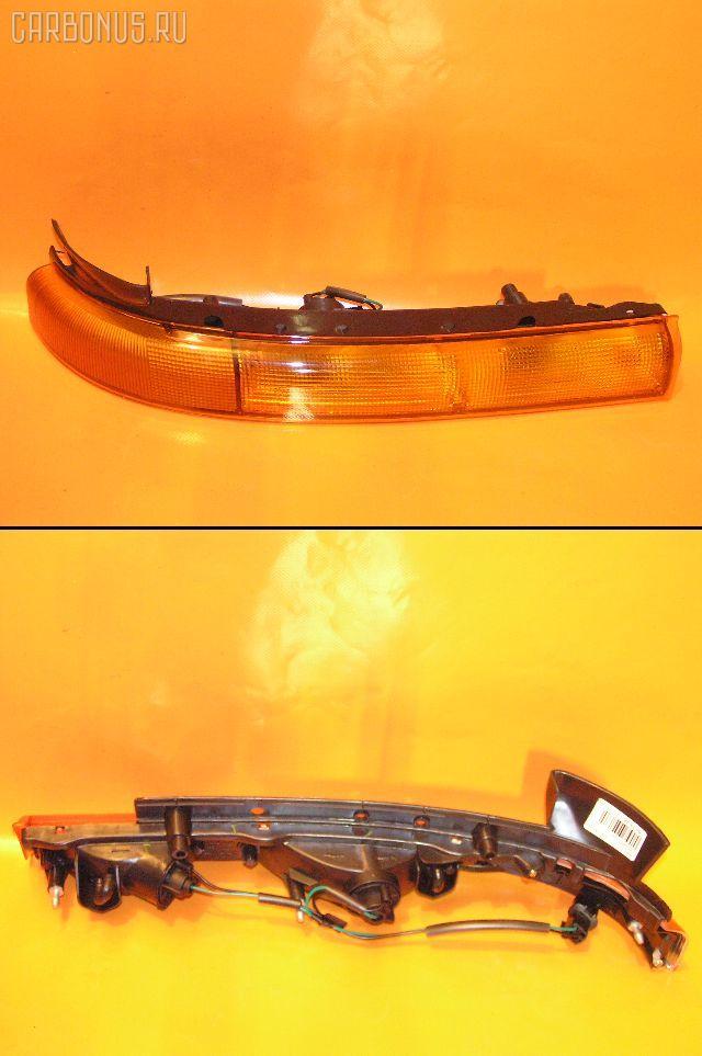 Поворотник к фаре 220-8700 DEPO на Mitsubishi Canter FE637F Фото 1