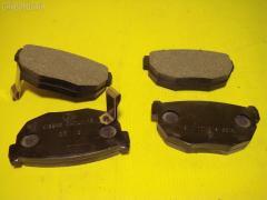 Тормозные колодки NISSAN SUMITOMO PF-2377 Заднее